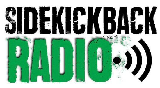 SideKickBack Radio